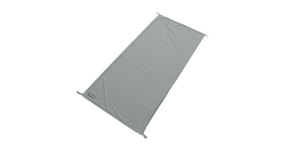 Outwell Poly Liner - Sacos de dormir - Single gris